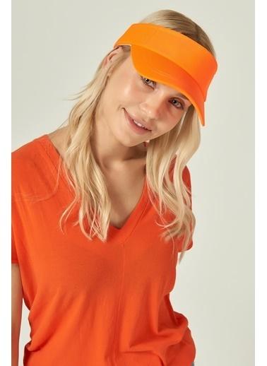 Y-London Şapka Oranj